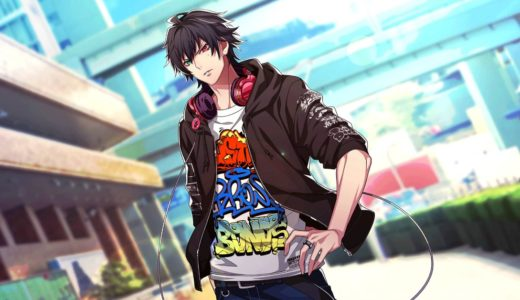 【ヒプマイARB】山田一郎(SR)「公式パーカー&シャツ」のステータス【ヒプノシスマイク】