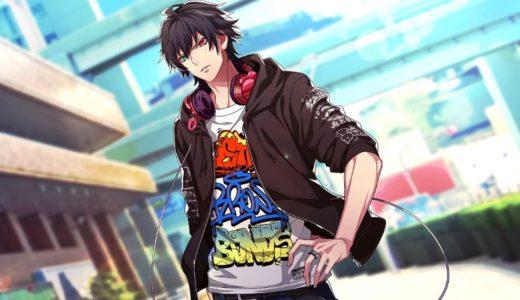 【ヒプマイARB】山田一郎(SR)「公式パーカー&シャツ」のステータス【ヒプノシスマイク新作アプリ】