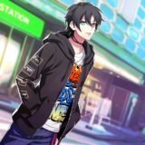 山田三郎(公式パーカー&シャツ)