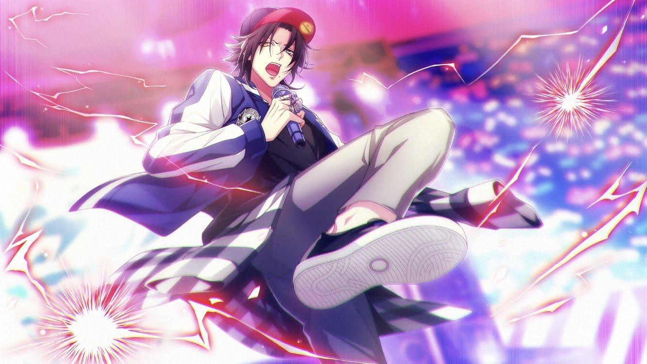 山田二郎(Are you ready?)