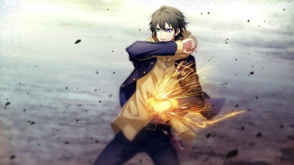山田三郎(IGNITION)