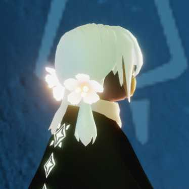 花笑むヘア