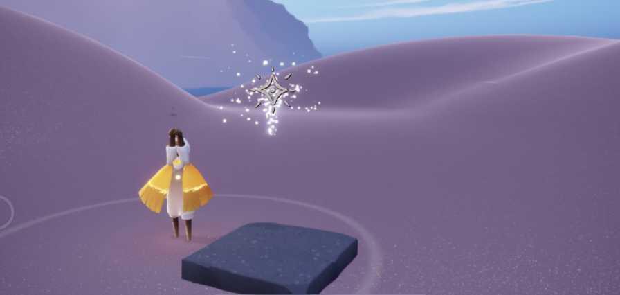 孤島の精霊の場所4