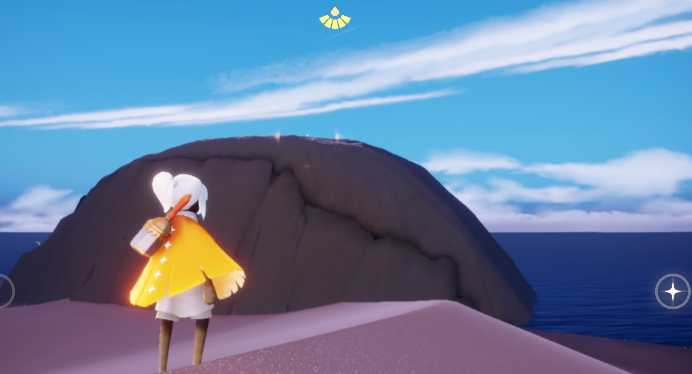 孤島の光の翼入手場所