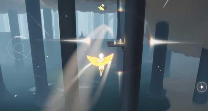 【Sky 星を紡ぐ子どもたち】光の翼の入手場所一覧(雨林編)
