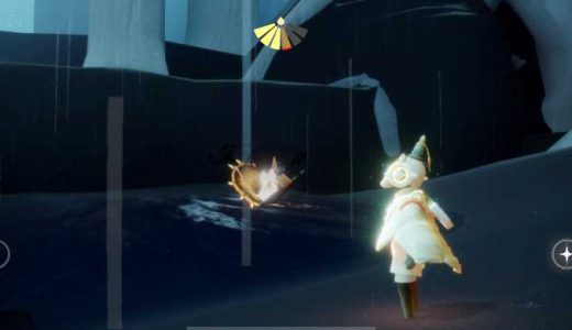 【Sky 星を紡ぐ子どもたち】光のマンタを蝕む闇から解放するクエストを達成する方法