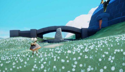 【Sky 星を紡ぐ子どもたち】草原の鯉の池で瞑想する方法