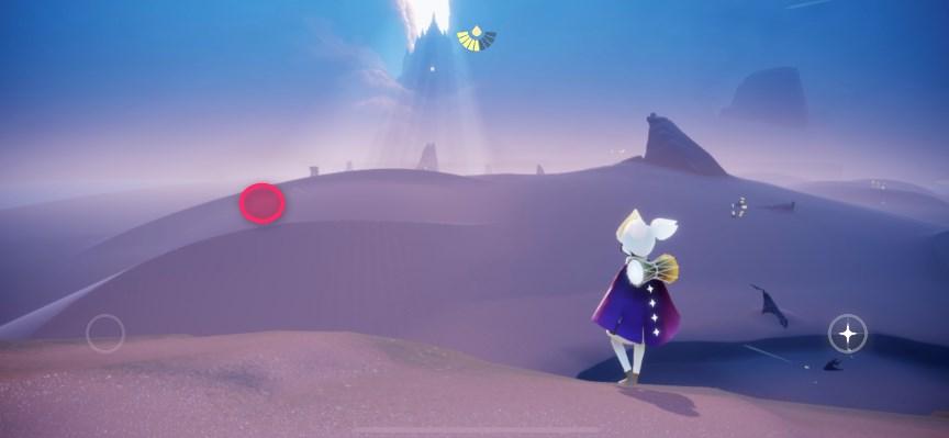孤島のイベント精霊