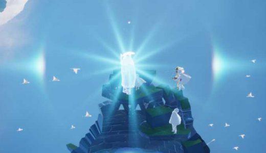 【Sky 星を紡ぐ子どもたち】イベント限定精霊のいる場所一覧