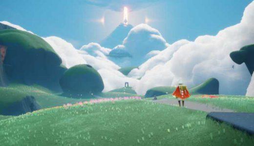 【Sky】模様が示す草原の精霊(蝶々エモート)の記憶を呼び起こすデイリークエスト攻略法【星を紡ぐ子どもたち】