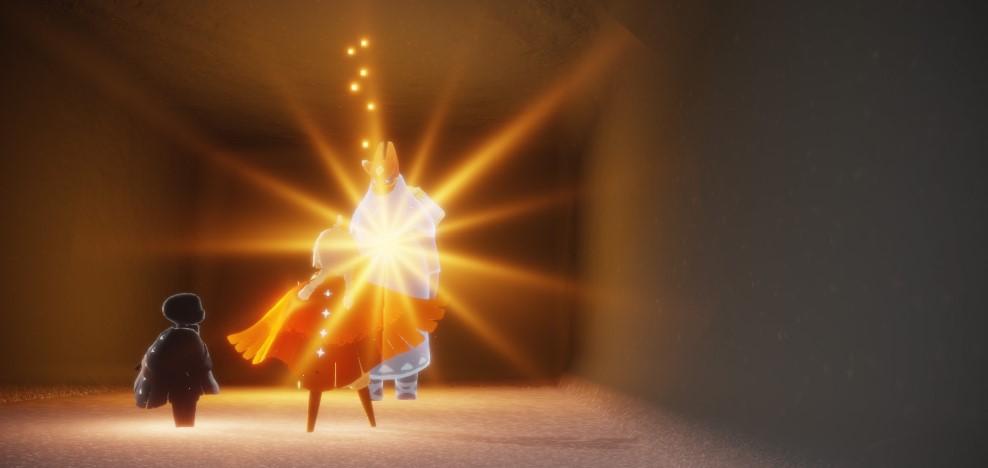 精霊を解放する方法