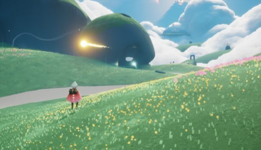 【Sky 星を紡ぐ子どもたち】草原で光をつかまえる方法【デイリークエスト】