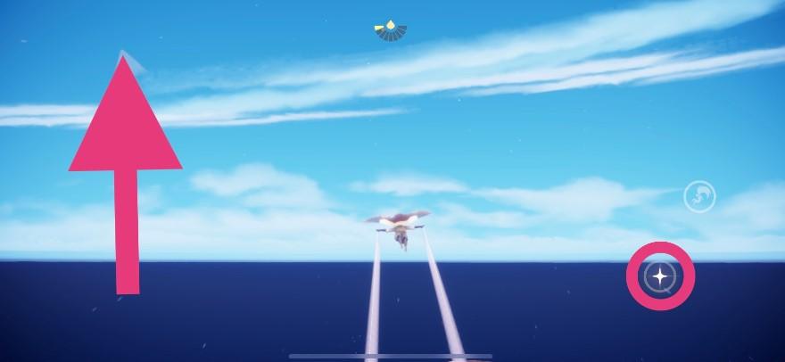 より遠くまで飛ぶ方法