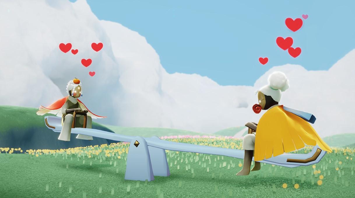愛しみの日々
