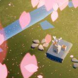 【Sky】花笑むティーセットのアイテム情報【星を紡ぐ子どもたち】