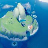 楽園の島々