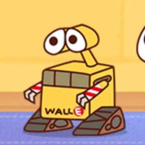 ウォーリー