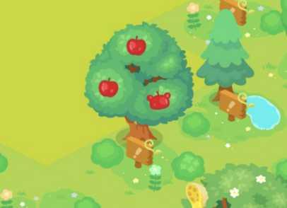 りんごを収穫する方法
