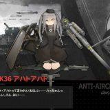 88mmFlaK36 アハトアハト
